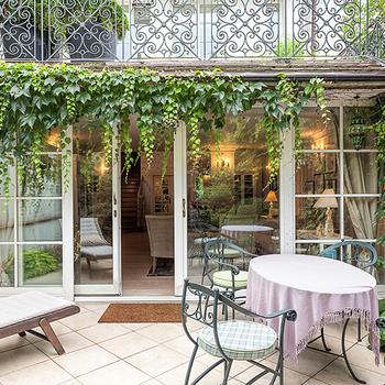 Bave Bouw - Opritten & Terrassen
